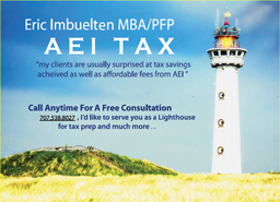 A.E.I. Tax & Financial